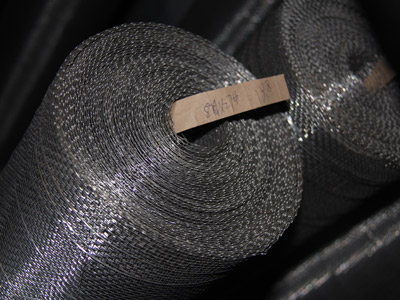 8目-2000目不锈钢丝网