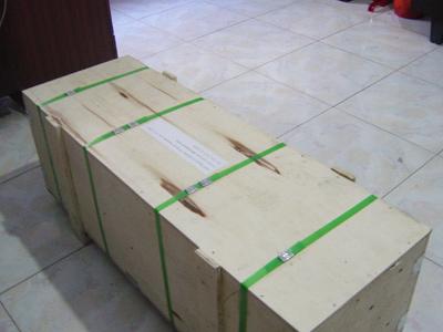 产品外装箱