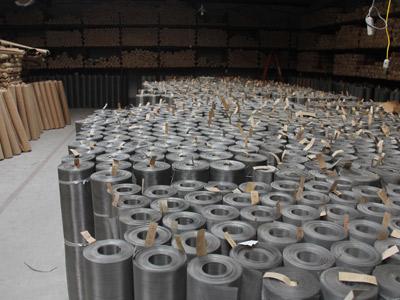 不锈钢印刷网