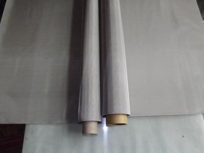 不锈钢密纹网